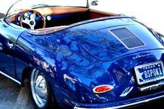 Classic Porsche, where are my sunglasses.................