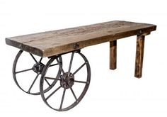 Hastok kerekekkel Picnic Table, Industrial, Rustic, Antiques, House, Furniture, Vintage, Home Decor, Country Primitive