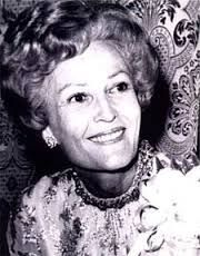 June 22 – d. Pat Nixon, First Lady of the United States (b. 1912)