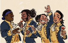 Hamilton's squad