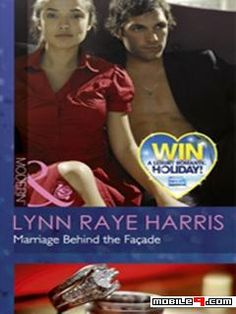 A contemporary romance, very well written. http://rbh-contemporary.blogspot.in/2012/03/marriage-behind-facade.html