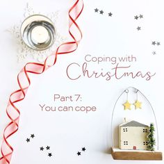 Well here we are weve reached the end of my free Coping with Christmas series how are you feeling about the festive season? I so hope youve found the series helpful  the option to listen as well as read all the resources (theres more in todays post) as well as the content itself. It would be enormously helpful to me if you could tell me what you thought of the series theres a link in the post to a v short survey and everyone who completes it will be sent a 10 discount code to use on one of…