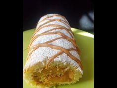 BRAZO DE REINA – Cocina Chilena