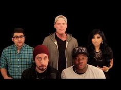 Pentatonix — one of the most awesome a cappella groups out there — put together a special medley of Beyoncé's biggest hits and it's amazing . Beyonce even tweeted about it!!!!!