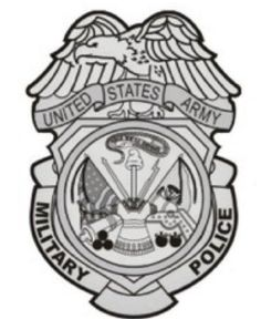 Army Military Police Tattoos
