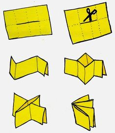 easy booklets to make for kids - Google Search