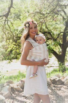 ACK Wrap #babywearing  #babywrap #babywrapcarrier