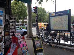 Paris le 1 septembre 2014 #postcard #ParisOneDay #iphone