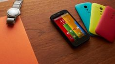 Motorola Moto G India launch details slip back