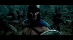 300 спартанцев: Расцвет империи (300: Rise of an Empire)/ Skillet- Hero