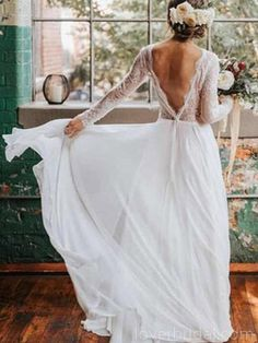 Choosing a wedding dress? There are many variations of different dresses, but one of the best is illusion long sleeve wedding dresses. Wedding Dresses Near Me, Barn Wedding Dress, Cheap Bridal Dresses, Backless Lace Wedding Dress, Country Wedding Dresses, Wedding Dress Sleeves, Cheap Wedding Dress, Wedding Gowns, Indie Wedding Dress