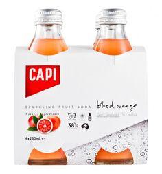 Capi Sparkling