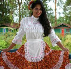 colombia chapolera