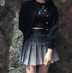 The Printed Tennis Skirt  https://www.instagram.com/x.hyun