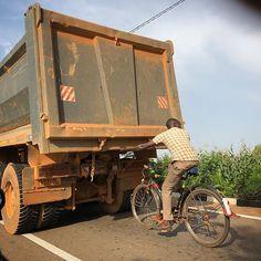 Commuter Express Rwanda style