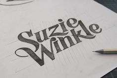 Suzie Winkle, i dont know who this is, but @suz, can you marry someone with this last name? cuz that would be pretty awesome.
