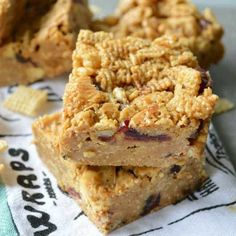Peanut Butter Honey Cereal Bars are a treat you can eat for breakfast. Crunchy and filling, these easy no-bake bars are perfect for taking on a hike, to a soccer game, or in the car on your way to work! A word of warning about these cereal bars: they are RICH. But in the bestRead More »