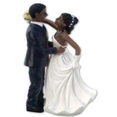 bride and groom cake topper | Wedding Cake Topper