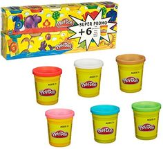 Play-Doh - Set con 12 botes pasta (Hasbro 230231860), http://www.amazon.es/dp/B0018DIBCW/ref=cm_sw_r_pi_awdl_Gu1Wwb19Q3KHD