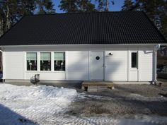 Projekt Farstukvist | Byggahus.se Shed, Outdoor Structures, Pictures, Barns, Sheds