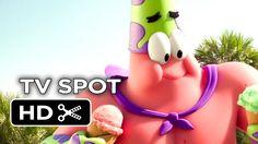 The SpongeBob Movie: Sponge Out of Water TV SPOT - Trouble (2015) - Anim...