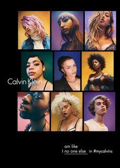 Fashion Copious - Calvin Klein FW 16.17 Campaign by Tyrone Lebon Part 3