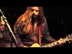 ▶ Blackberry Smoke Live at the Georgia Theatre - Ain't Much Left of Me - YouTube