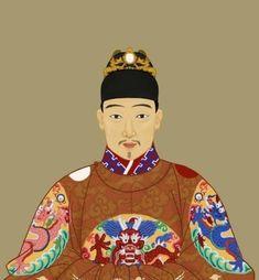 Emperador Ming Chongzhen, último gobernante Ming