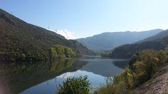 Paisaje ruta del estrecho de Covas River, Outdoor, Paths, Scenery, Fotografia, Outdoors, Outdoor Games, The Great Outdoors, Rivers