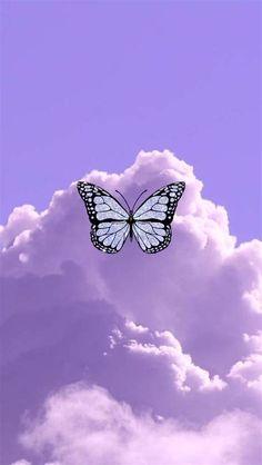 🦋aesthetic Butterfly Wallpaper🦋 | Iphone Wallpaper