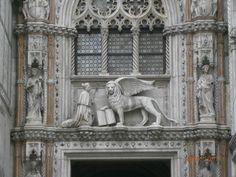 św Marek Lion Sculpture, Greek, Statue, Art, Art Background, Kunst, Performing Arts, Greece, Sculptures