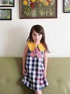 SPRING 14/ MISHA LULU + HELLO KITTY