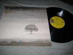 Genesis - The Wind and the Wuthering