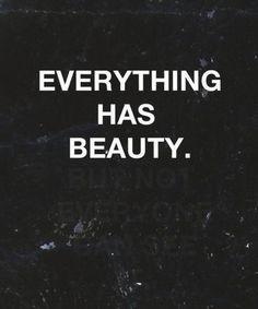 beauty / fashion
