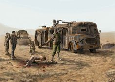 post apoc shelter - Google Search