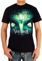 A must have Veil Of Maya - Eclipse Deathcore T-Shirt $19.99... comfortable 100% cotton.