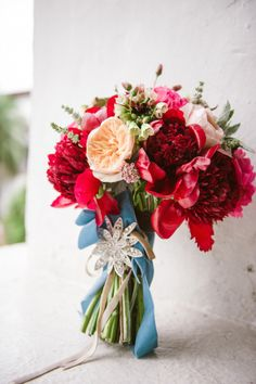Gallery & Inspiration | Category - Bouquet | Picture - 1938773