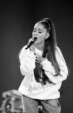 Ariana Grande ✨ pinterest & instagram - @ninabubblygum ✨