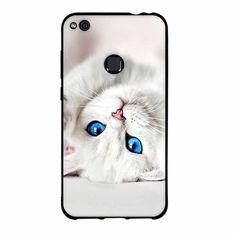 Cell Phones & Accessories Adroit Huawei Y7 Cajas Del Teléfono Etui Es Azul 6012l
