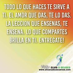 revisa www.alcanzatussuenos.com  #reflexion #vivir #metas #inspiracion…