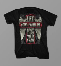 Faith Shirts