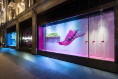 Nike   Flyknit by Millington Associates