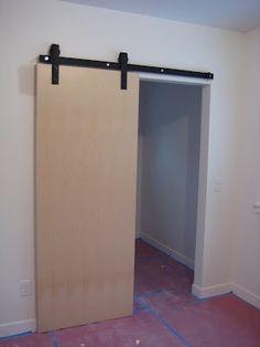 Pocket Door Alternatives vintage pocket door hardware |  oak interior pocket doors with
