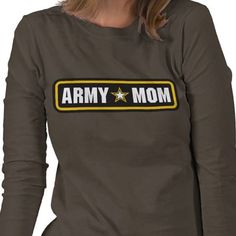 since I& an Army wife and Mom
