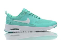 nike air max thea femme neo turquoise
