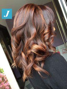 Le donne e i loro desideri _ Degradé Joelle #cdj #degradejoelle #tagliopuntearia #degradé #igers #musthave #hair #hairstyle #haircolour #longhair #ootd #hairfashion #madeinitaly #wellastudionyc