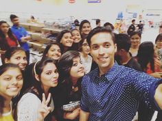 "durjoydatta: ""The picture I took just before leaving the Bhopal book signing of Our Impossible Love!  #ourimpossiblelove #bookstagram #bookstagrammer #booktour #bhopal"""