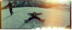 snow angels Winter Things, Snow Angels, Deck The Halls, Snowball, Winter Wonderland, Snowflakes, Childhood, Magic, Seasons