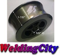 11 Lb x 0.035 ER309L MIG Stainless Steel Welding Wire
