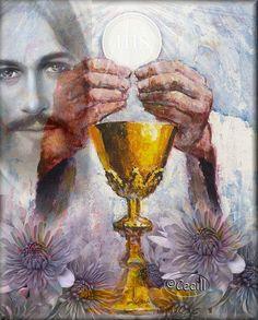 La Misericordia en los Tiempos Finales: Eucaristia
